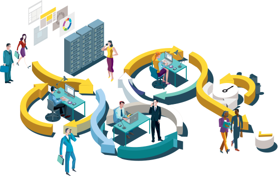 agile-workplace-illustration